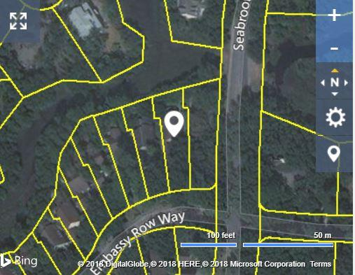 Marsh Pointe Homes For Sale - 1002 Embassy Row Way, Seabrook Island, SC - 13