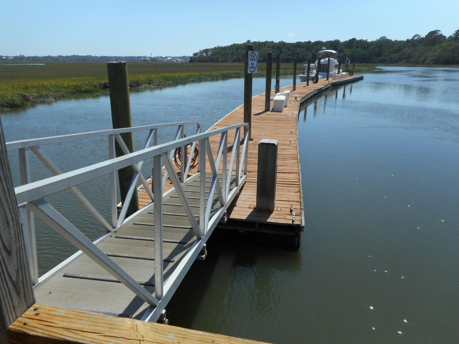 Photo of 4 Island Cove, Edisto Island, SC 29438