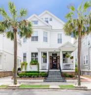Photo of 15 Colonial Street, South of Broad, Charleston, South Carolina