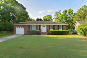 Home for Sale Cheraw Drive, Chesterfield, James Island, SC