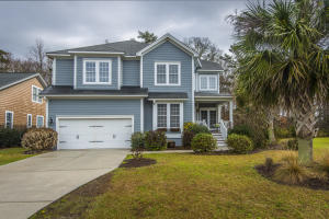 Photo of 1465 Saint Hubert Way, Hunt Club, Charleston, South Carolina