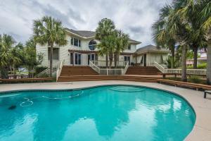 Home for Sale Atlantic Avenue, Sullivan's Island, SC