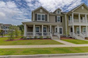 Home for Sale Yarmouth Drive, Carolina Park, Mt. Pleasant, SC