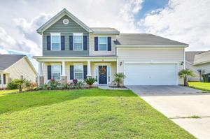 Home for Sale Drayton Place Drive, Spring Grove Plantation, Goose Creek, SC