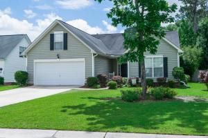 Home for Sale Creek Stone Way, Tanner Plantation, Hanahan, SC