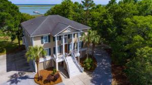 Oceanview homes in Mt Pleasant