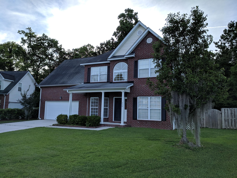 Shadowmoss Homes For Sale - 238 Harlech, Charleston, SC - 0