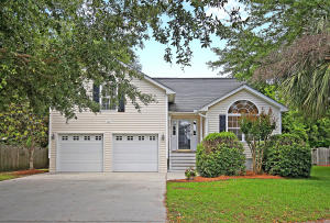 Photo of 939 Clearspring Drive, Ocean Neighbors, Charleston, South Carolina
