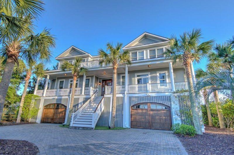 Charleston Address - MLS Number: 18015257