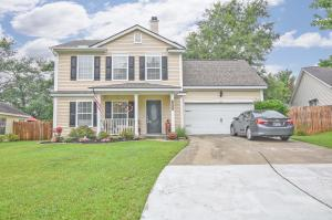 Home for Sale Two Pond Loop, Brookhaven, Summerville, SC
