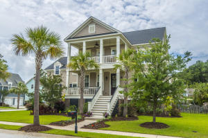 Home for Sale Blackmoor Street, Hamlin Plantation, Mt. Pleasant, SC