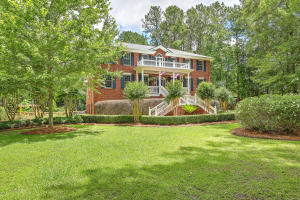 Home for Sale Squirrel Hollow Court, Moodys Plantation, Berkeley Triangle, SC