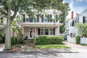 Home for Sale Lowndes Street, South Of Broad, Downtown Charleston, SC