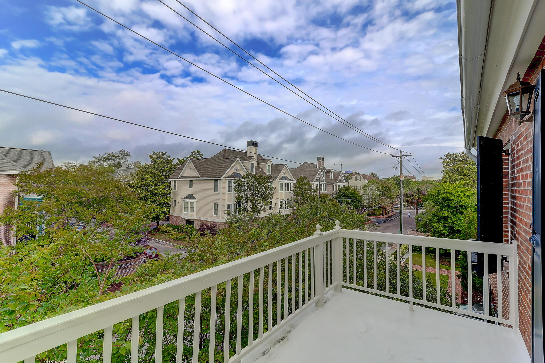 Home for sale 24 Barre Street, Harleston Village, Downtown Charleston, SC