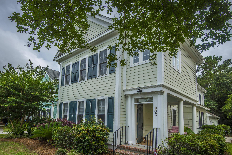 Home for sale 903 High Nest Lane, Eaglewood Retreat, James Island, SC