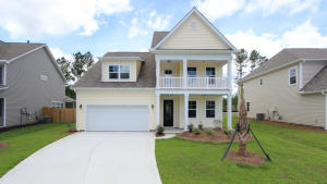 Home for Sale Knawl Road, Spring Grove Plantation, Goose Creek, SC
