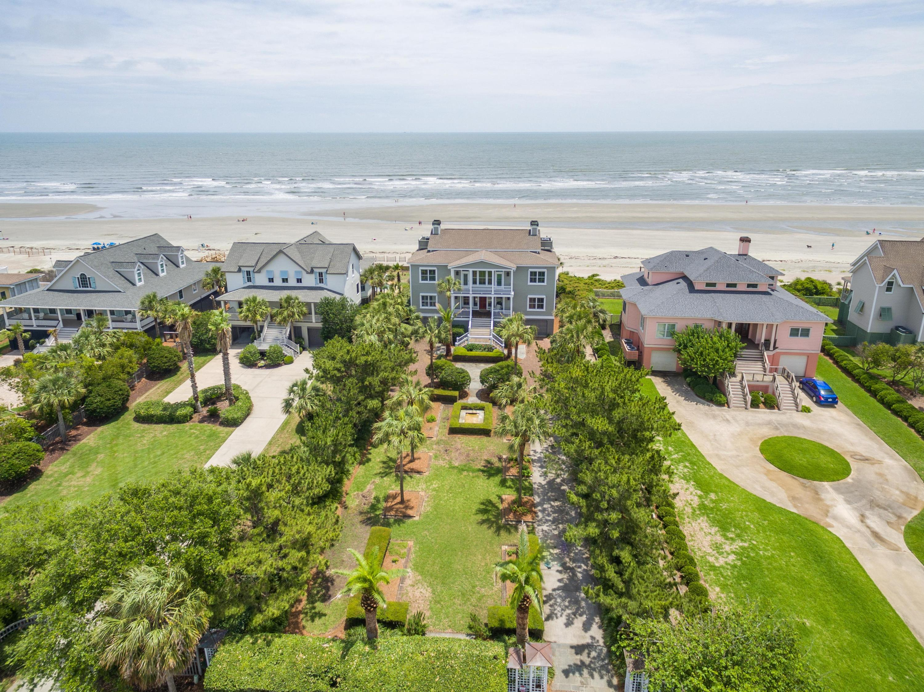 Photo of 210 Ocean Blvd, Isle of Palms, SC 29451