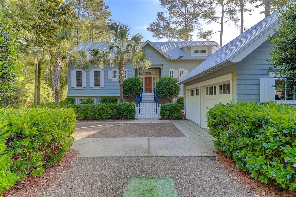 Charleston Address - MLS Number: 18015567