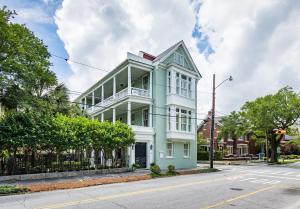 Photo of 95 Ashley Avenue, Harleston Village, Charleston, South Carolina