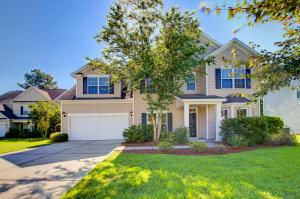 Home for Sale St Stephens Way, Tanner Plantation, Hanahan, SC