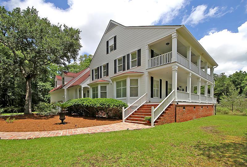 Churchill Landing Homes For Sale - 1735 Clark Hills, Johns Island, SC - 0