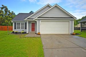 Home for Sale Greens Court, Brickhope Greens, Goose Creek, SC