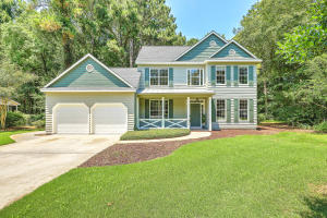 Photo of 1187 Park View Place, Brickyard Plantation, Mount Pleasant, South Carolina
