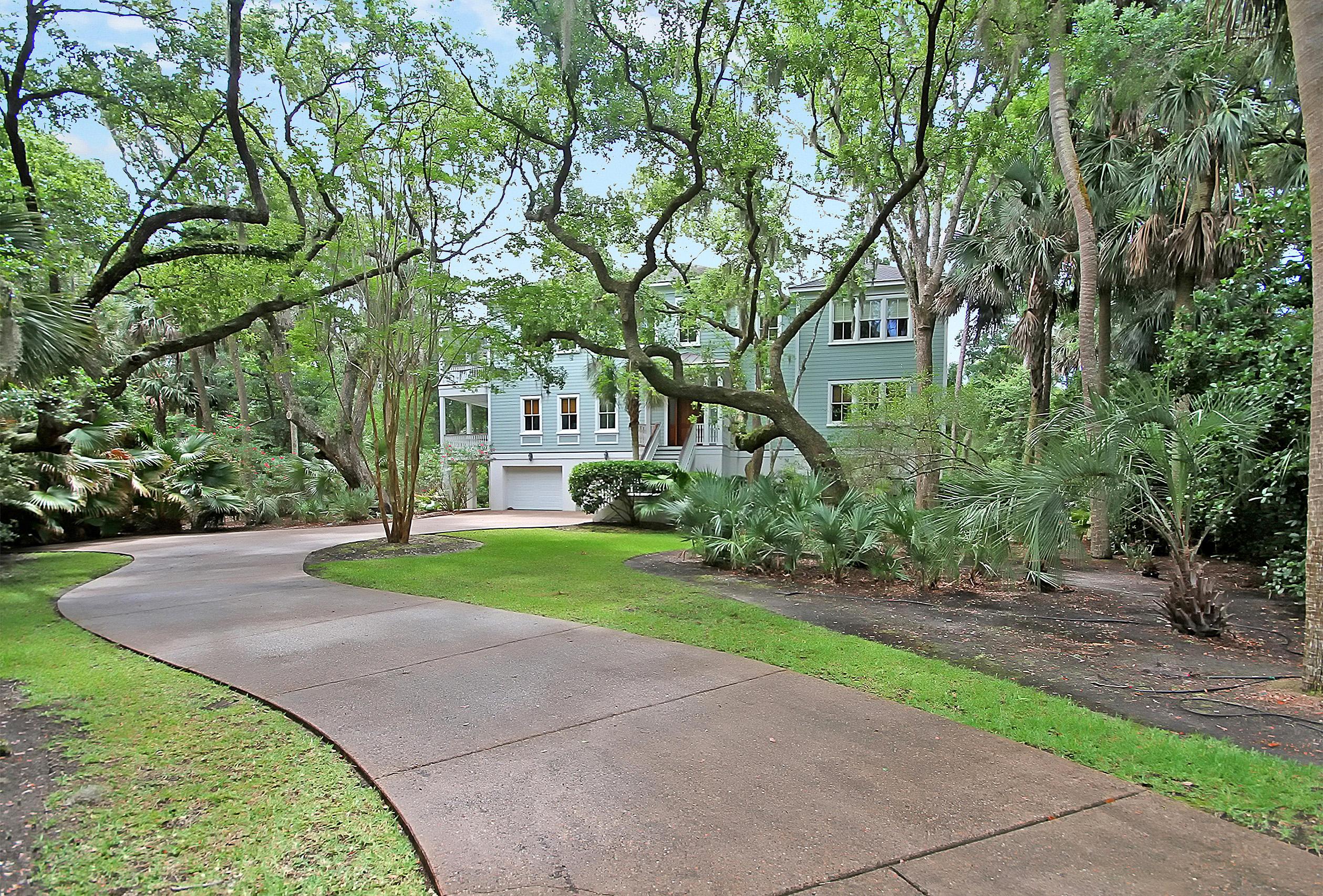 Seabrook Island Homes For Sale - 3278 Privateer Creek, Seabrook Island, SC - 44