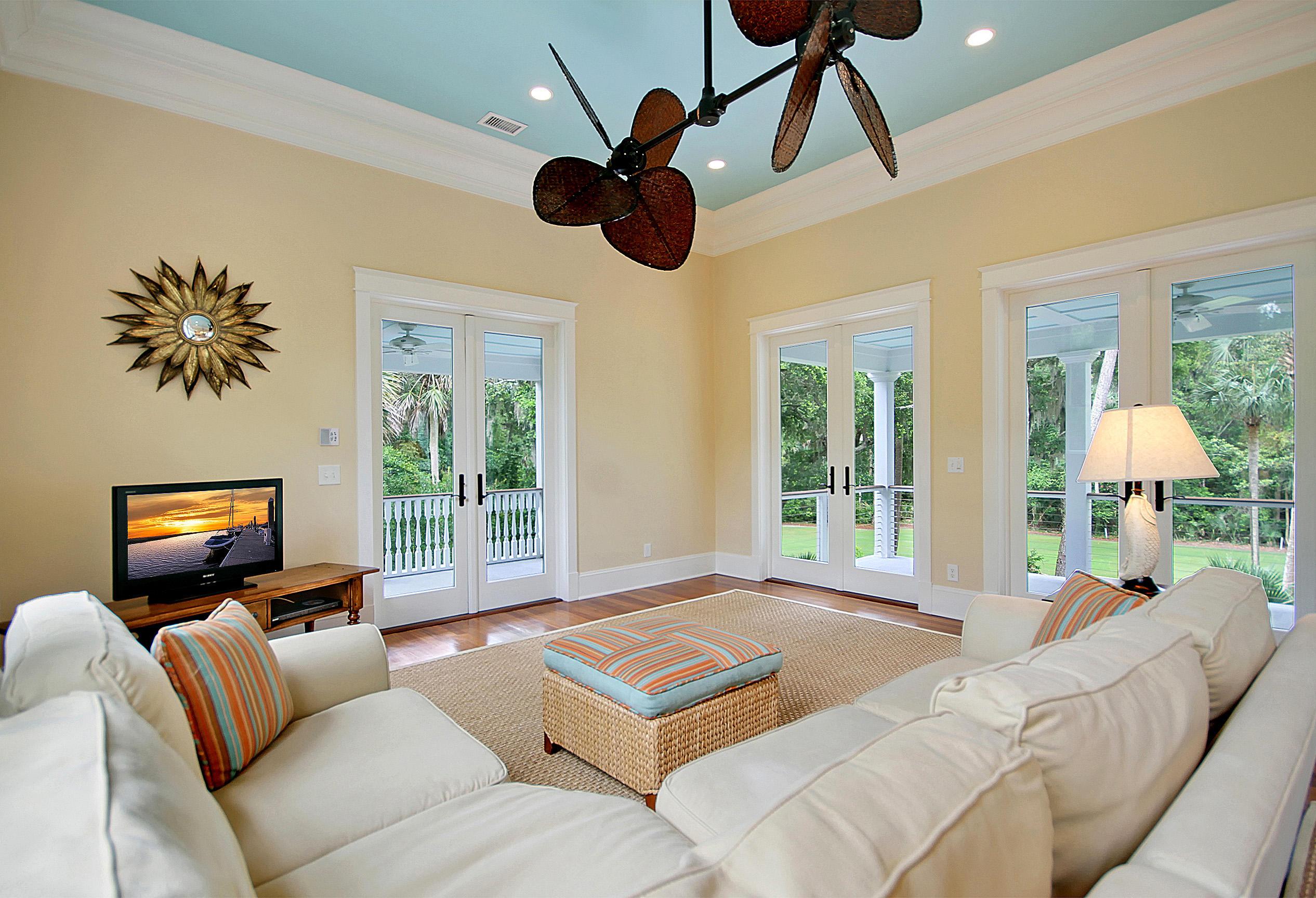 Seabrook Island Homes For Sale - 3278 Privateer Creek, Seabrook Island, SC - 38