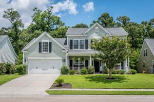 Photo of 412 Sycamore Shade Street, Grand Oaks Plantation, Charleston, South Carolina