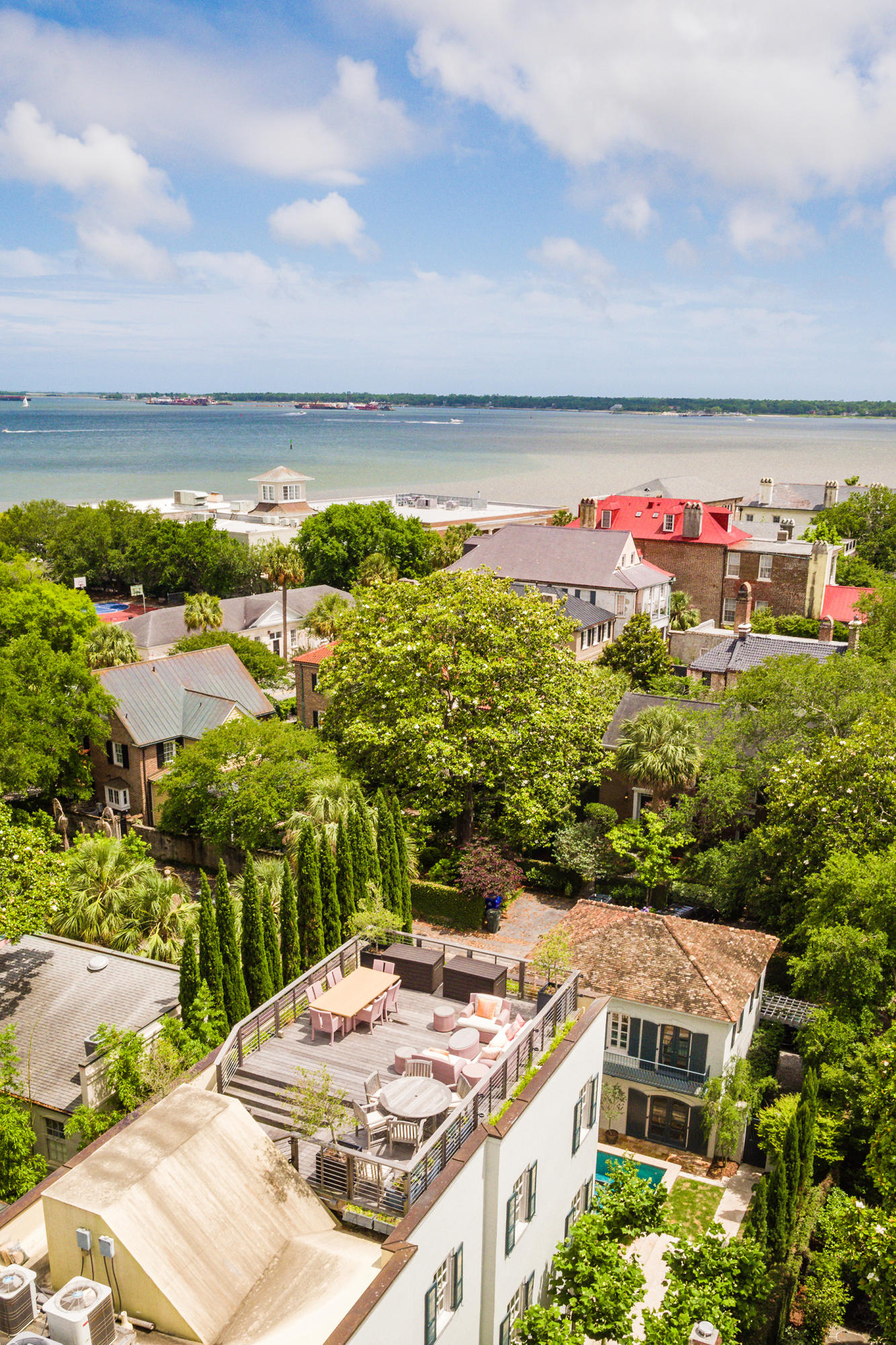 South of Broad Homes For Sale - 9 Tradd, Charleston, SC - 33
