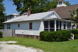 Home for Sale Station 22 1/2 Street, Sullivans Island, Sullivan's Island, SC