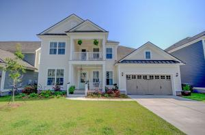 Photo of 1224 Sharpestowne Court, Porchers Preserve, Mount Pleasant, South Carolina