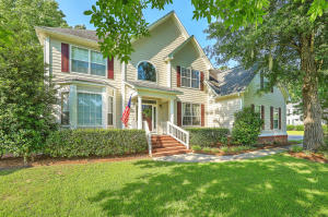 Home for Sale Out Of Bounds Drive, Legend Oaks Plantation, Summerville, SC