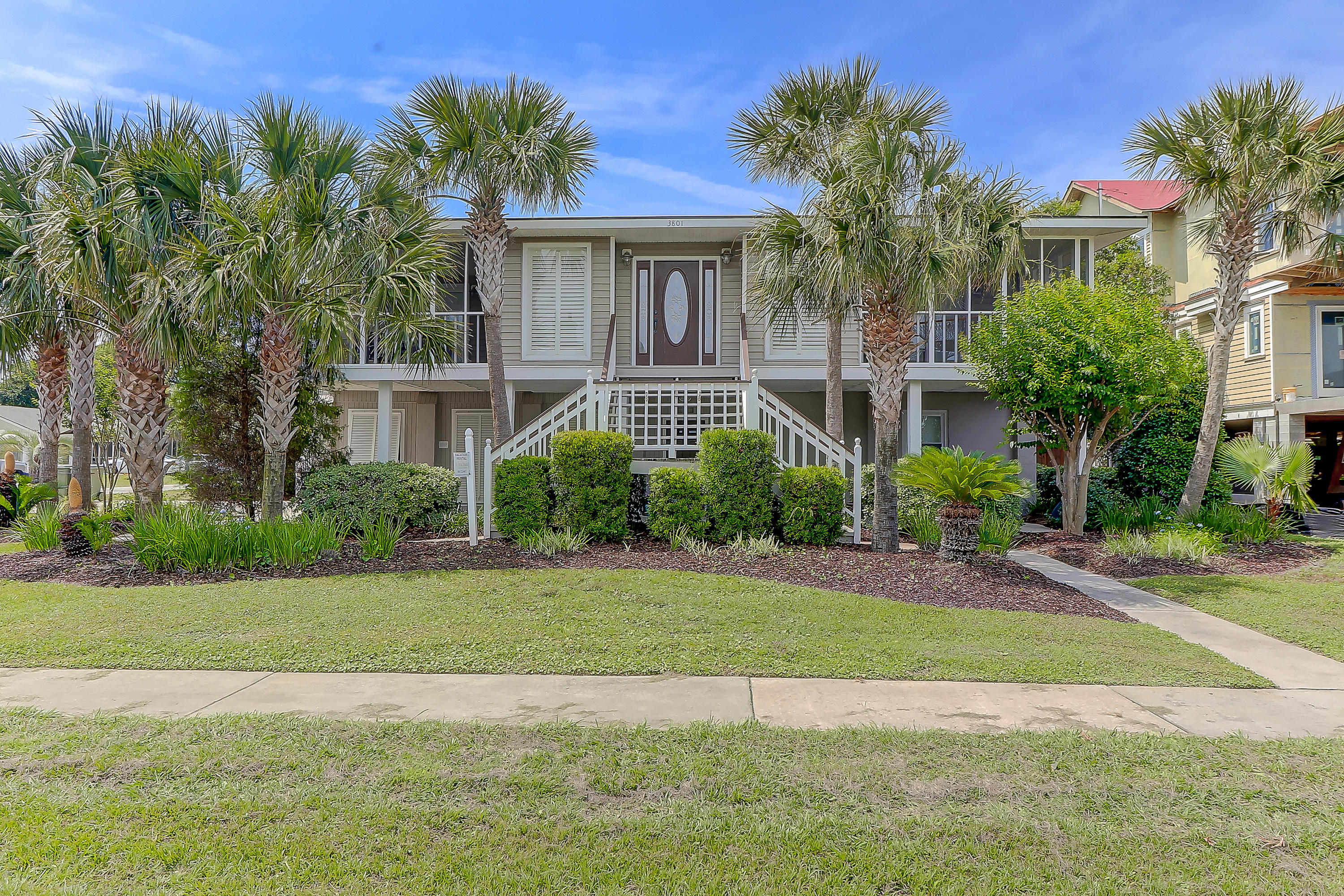 None Homes For Sale - 3801 Palm, Isle of Palms, SC - 10