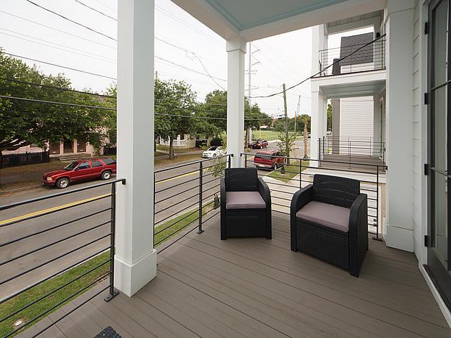 Westside Homes For Sale - 194 President, Charleston, SC - 38
