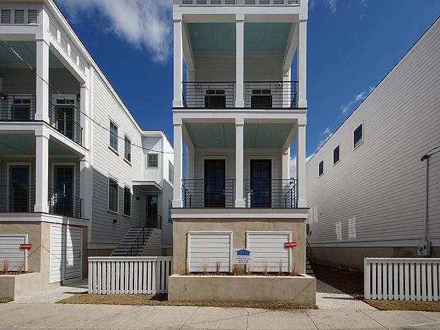 Westside Homes For Sale - 194 President, Charleston, SC - 63