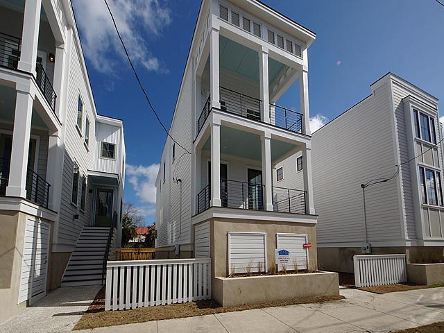 Westside Homes For Sale - 194 President, Charleston, SC - 62