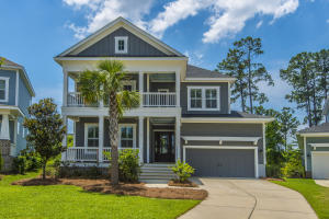 Home for Sale Calaveras Circle, Carolina Park, Mt. Pleasant, SC