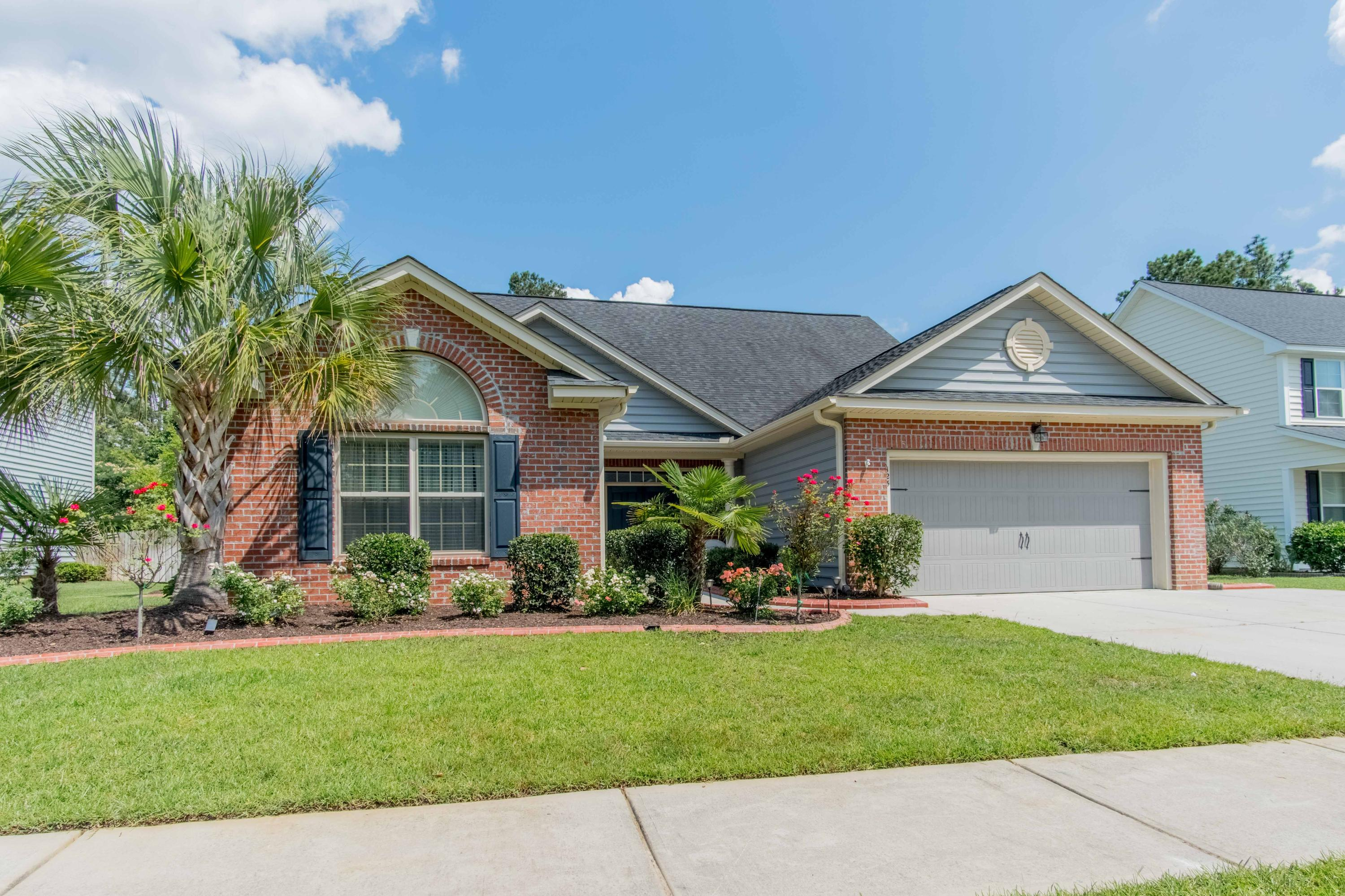 123 HAZELTINE BEND, SUMMERVILLE, SC 29483