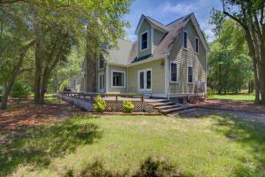 Home for Sale Sandridge Road, Lazy J, Dorchester County, SC