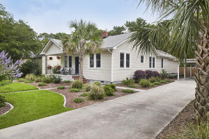 Home for Sale Riverdale Drive, Avondale, West Ashley, SC