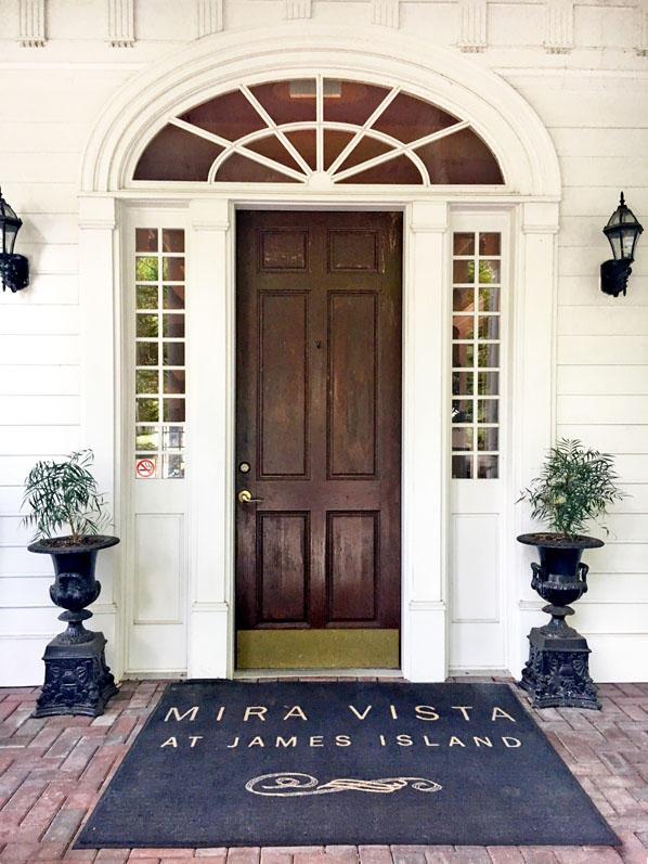 Mira Vista Homes For Sale - 1812 Telfair, Charleston, SC - 2