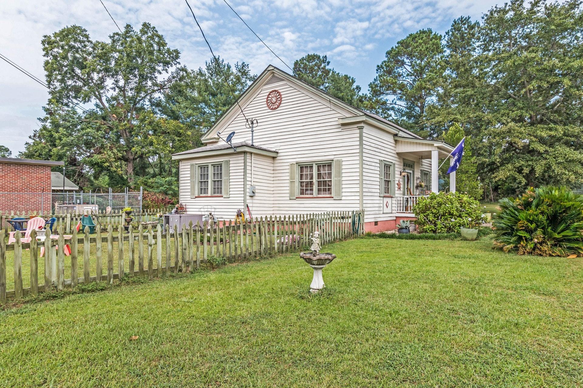 None Homes For Sale - 510 Lexington, Elloree, SC - 24