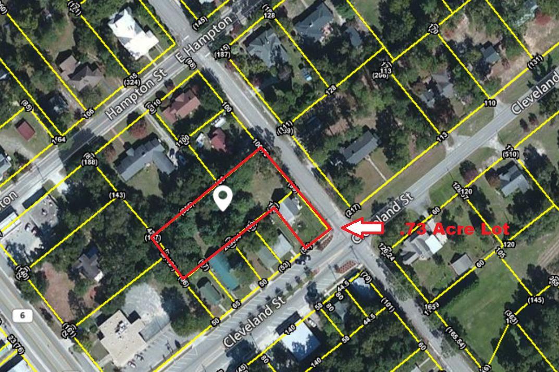 None Homes For Sale - 510 Lexington, Elloree, SC - 1
