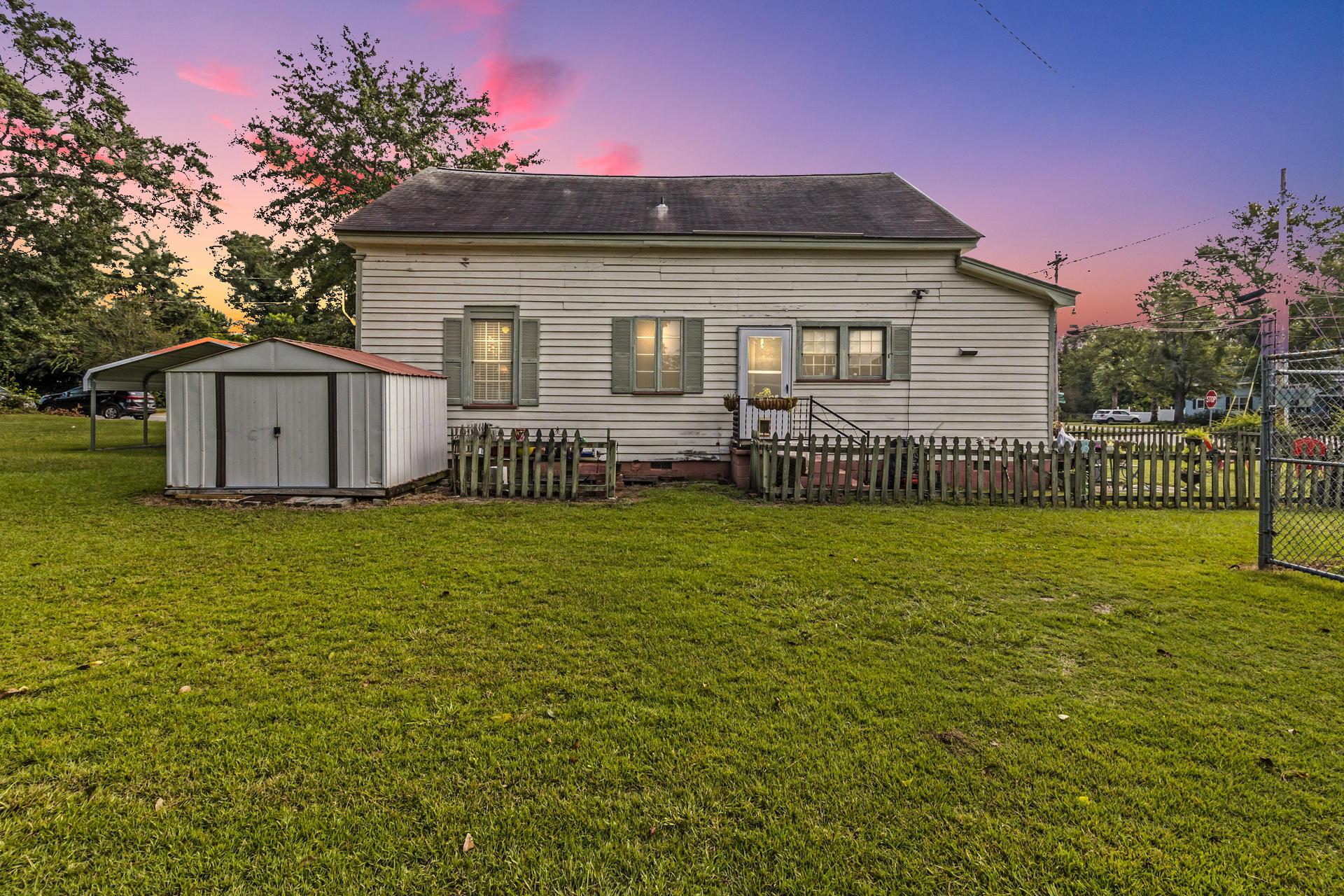 None Homes For Sale - 510 Lexington, Elloree, SC - 15