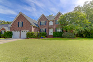 Home for Sale Loganberry Circle, Crowfield Plantation, Goose Creek, SC