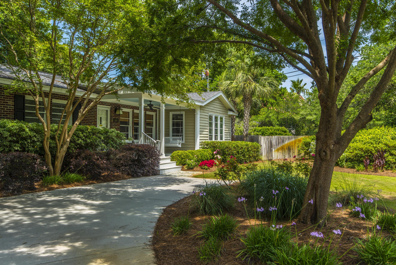 Old Mt Pleasant Homes For Sale - 1498 Pocahontas, Mount Pleasant, SC - 24