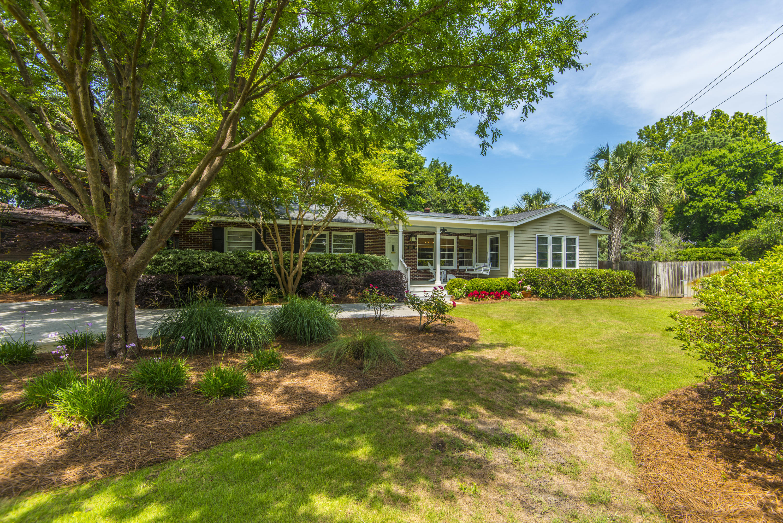 Old Mt Pleasant Homes For Sale - 1498 Pocahontas, Mount Pleasant, SC - 23