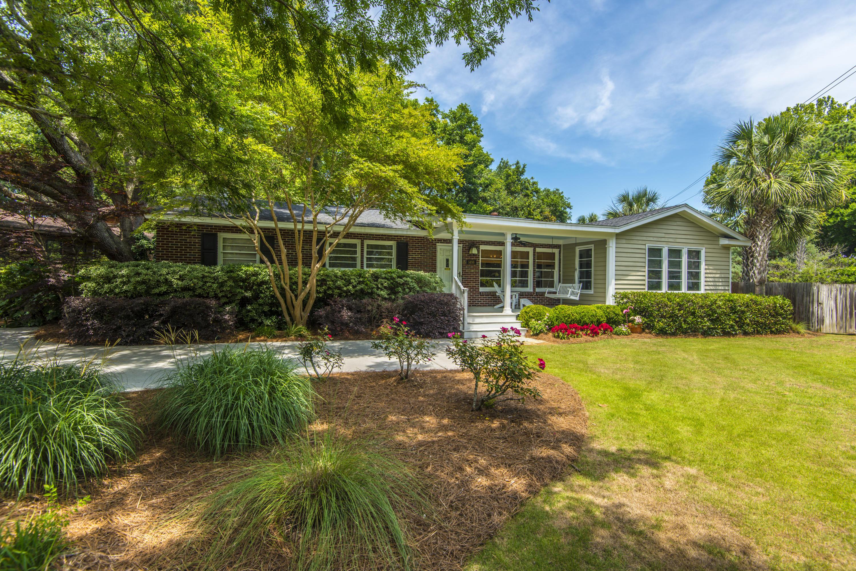 Old Mt Pleasant Homes For Sale - 1498 Pocahontas, Mount Pleasant, SC - 22